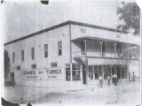 Edwards and Turner Department Store